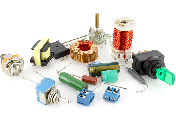 Other Electronics Components